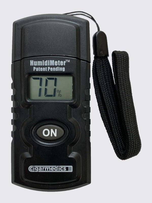 Cigar Humidimeter