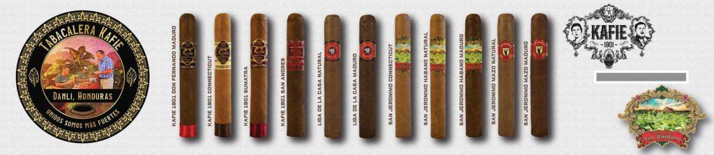 Kafie Cigars